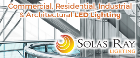 Solas Ray Lighting – LED Technology Solutions