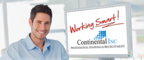 Continental Professional Staffing & Recruitment