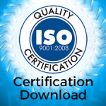 ISO 9001 Certification – Download